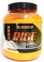 Quality  rice  protein  powder