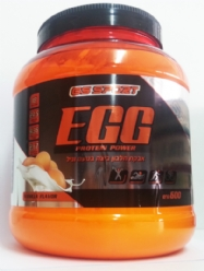 Egg  protein  powder