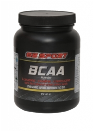 BCAA - Branched  Chain  Amino  Acids  Powder