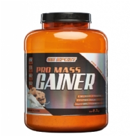 Cookies  flavored  Pro  Mass  Gainer