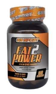 FAT2POWER