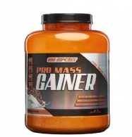 Coffee  flavored  Pro  Mass  Gainer