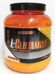 L - Glutamine  powder  5000